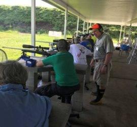 Manatee Gun Amp Archery Club Gun Club Gun Range